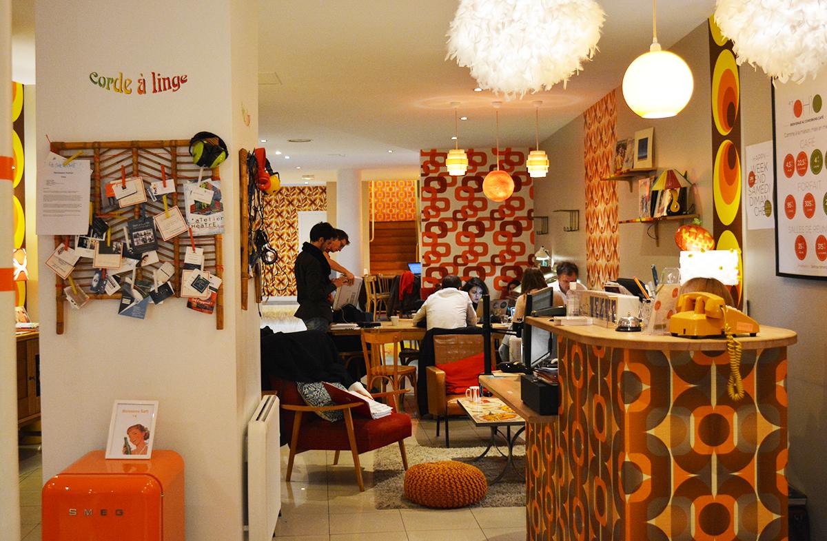 Le 10h10 Saint-Martin, espace de coworking à Paris