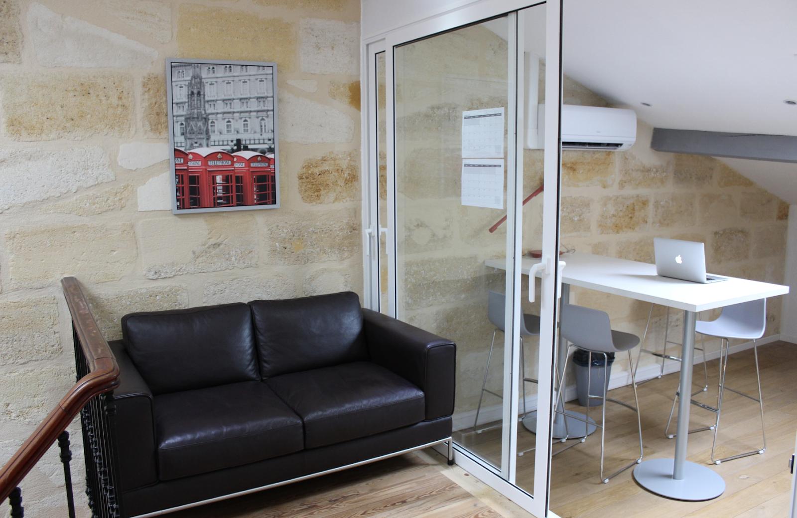 WorkingPlace, espace de coworking à Bordeaux