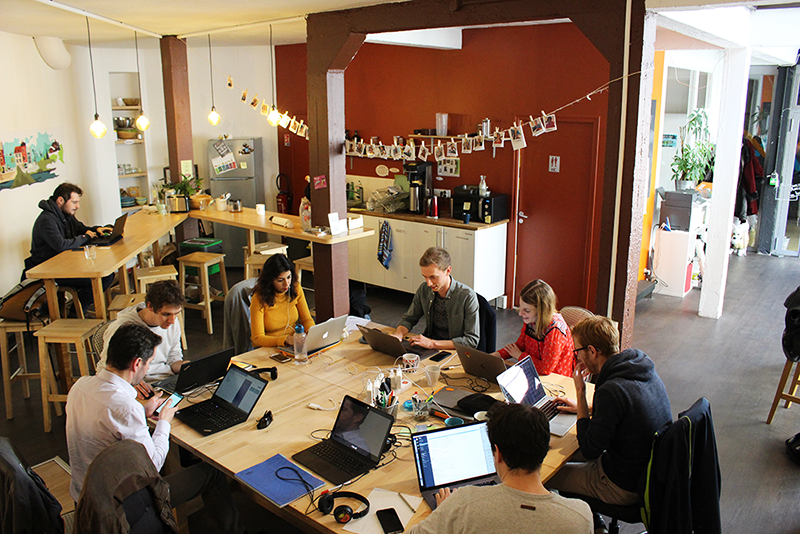 article coworking nantes