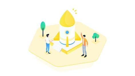 Créer une entreprise sans argent