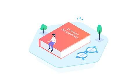 Lexique du Web Design / Graphiste