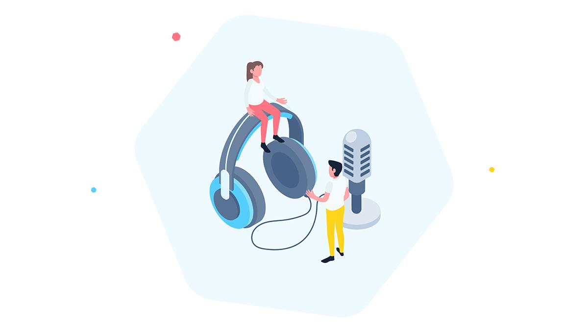 17 podcasts pour les entrepreneurs