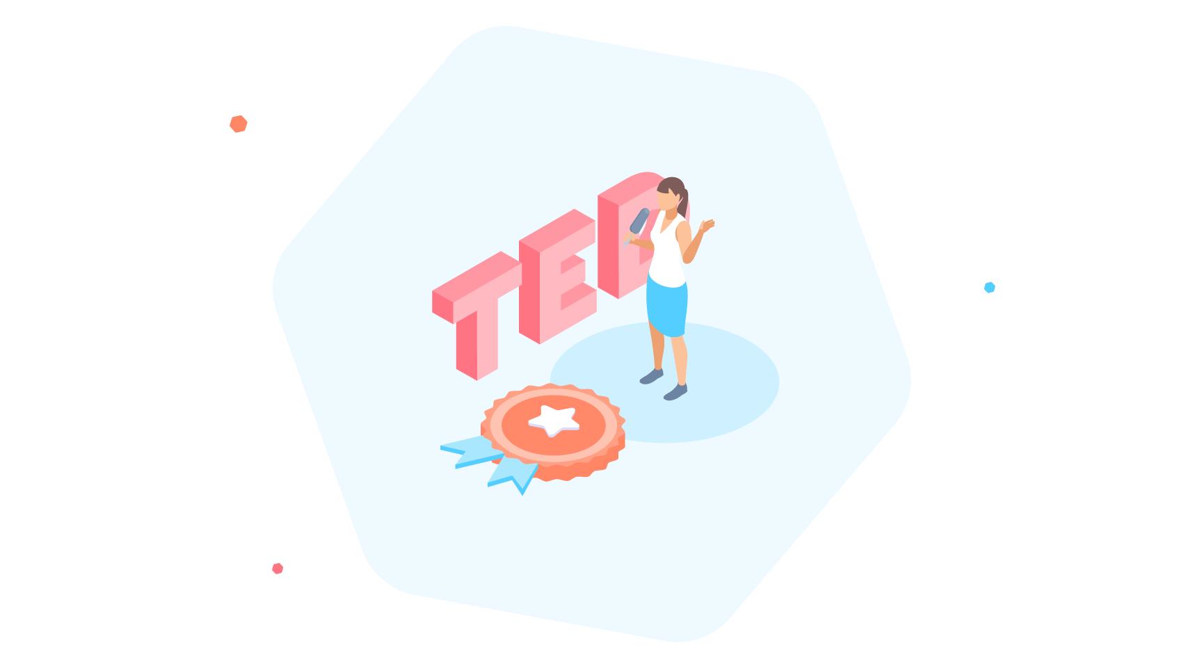 Top 10 des TED Talks pour les entrepreneurs